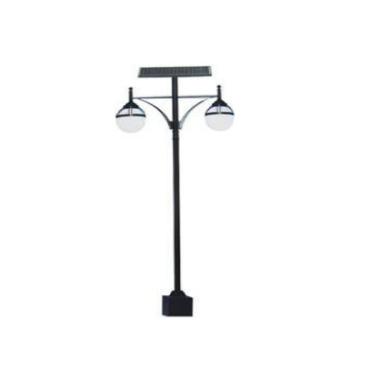 Solar Garden LED Lamps